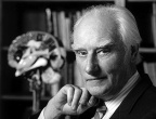 Francis Crick, Co-Discoverer of DNA and Neuroscience Researcher